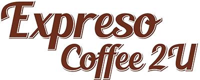 Expreso Coffee 2 U